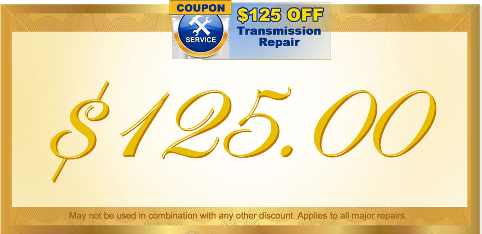 $125 Off Coupon