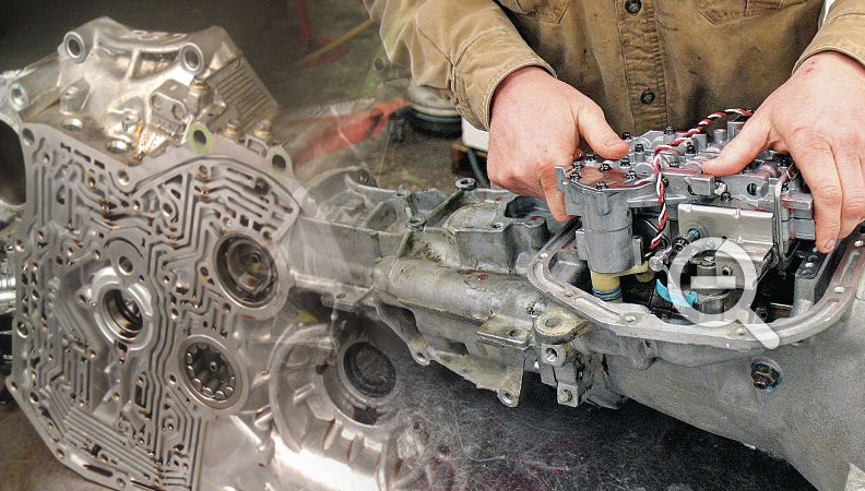 How To Rebuild Automatic Transmission >> Rebuilt Transmission In Fort Lauderdale Rebuild Transmission The